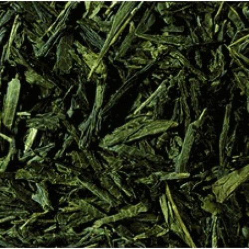 Groene Theesoorten
